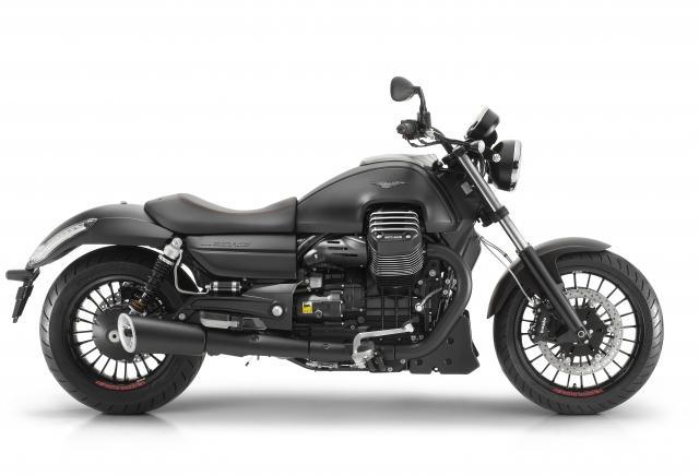 Moto Guzzi Audice
