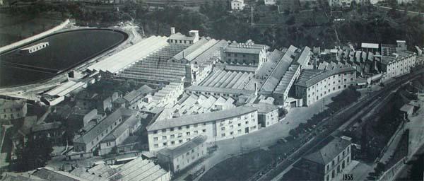 Guzzi Factory
