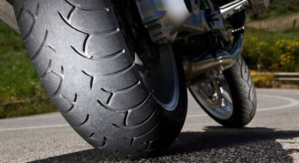 Tire Pressure – Not alot of hot air