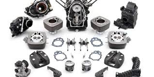 all parts and accessories